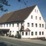 Gasthaus 'Zum Hirsch'